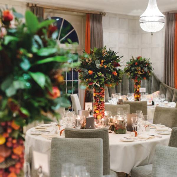 Broadway-Florist-Wedding Reception 43