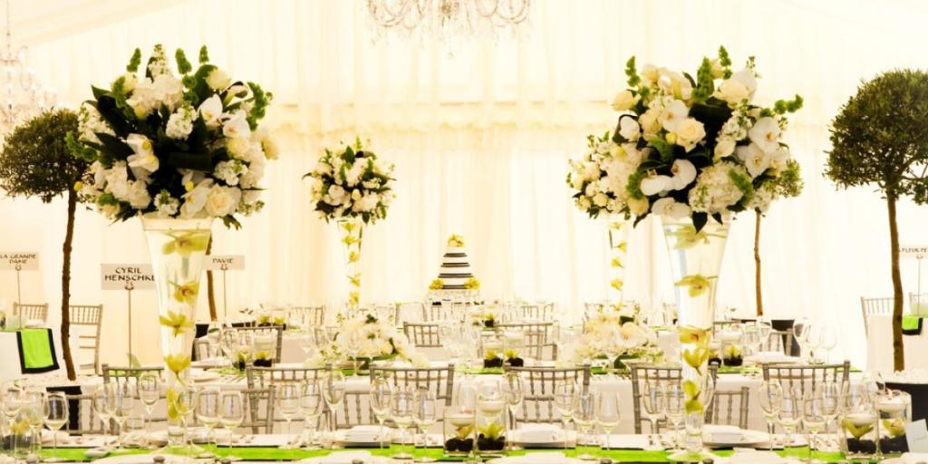 Broadway-Florist-Wedding Reception 42
