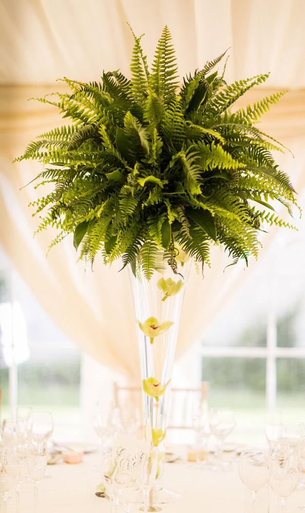 Broadway Florist Wedding Reception 30
